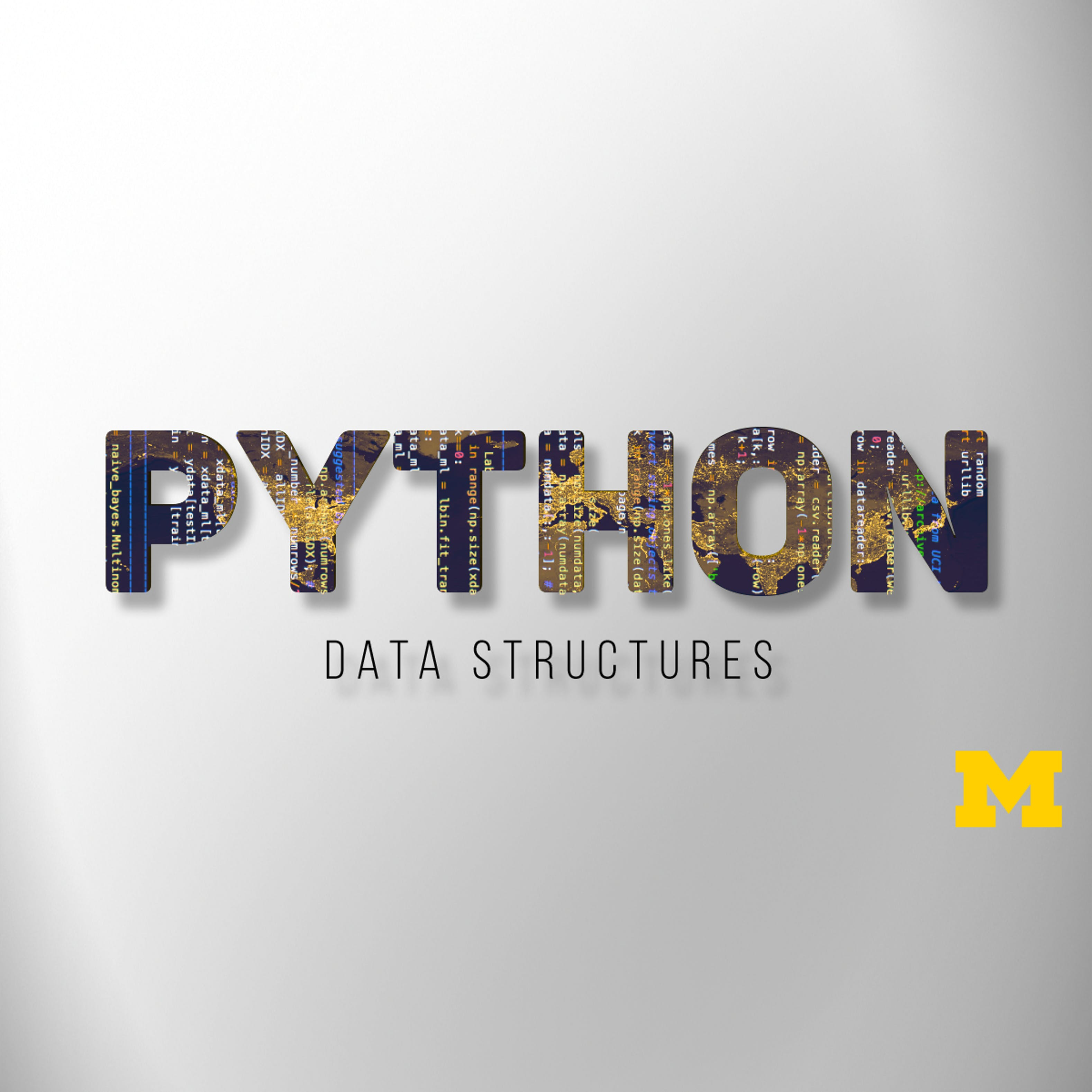 Python Data Structures | Coursera