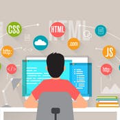 Introduction to Cloud Development with HTML, CSS, JavaScript