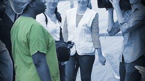 Humanitarian communication : Addressing key challenges