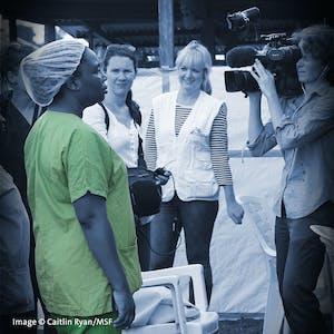 Humanitarian communication: Addressing key challenges