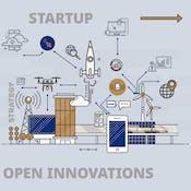 Стартап в условиях открытых инноваций