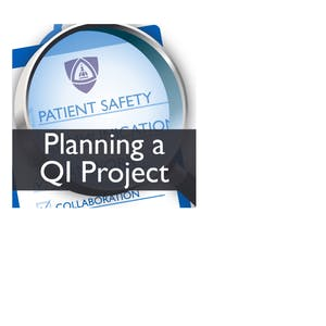 UCLA Online Courses Planning a Patient Safety or Quality Improvement Project (Patient Safety III) for UCLA Students in Los Angeles, CA