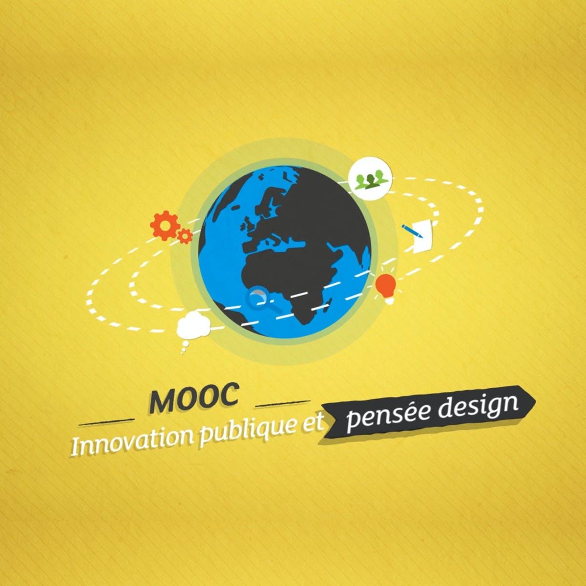 Innovation publique et pensée design, l'innovation sociale au service des territoires