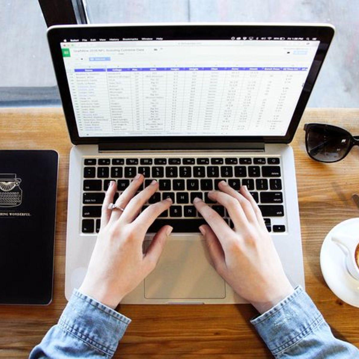 Excel/VBA for Creative Problem Solving, Part 1