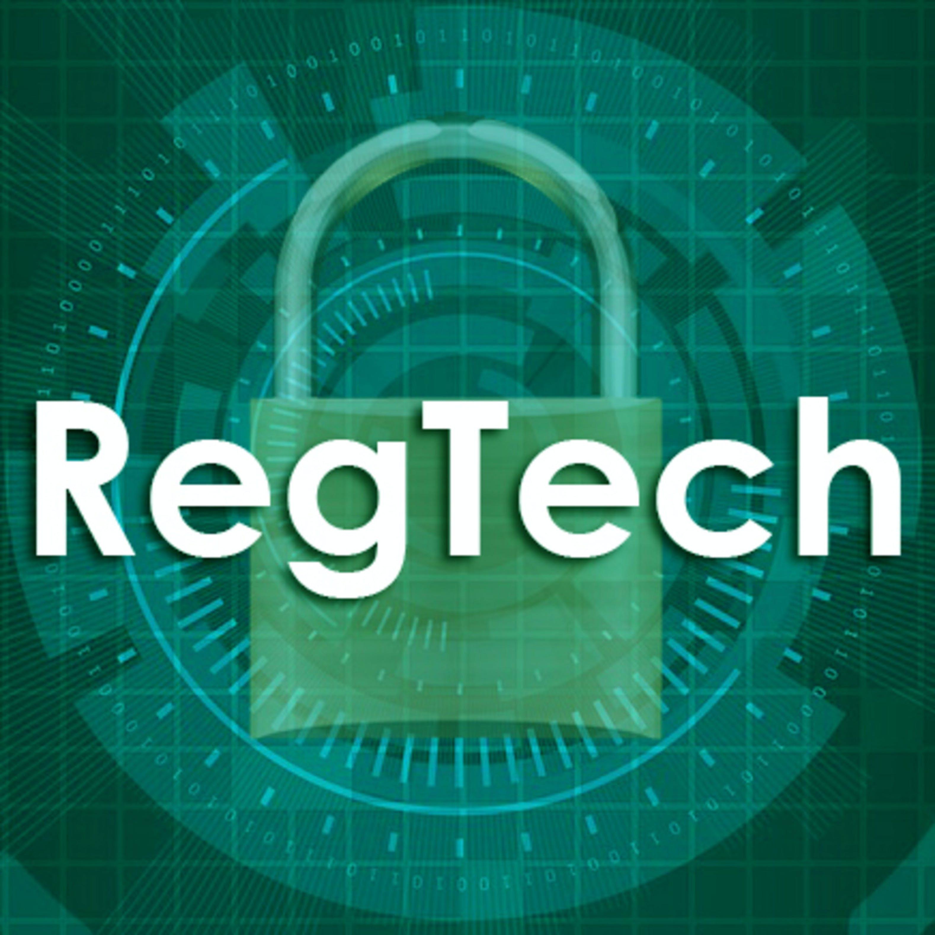 Resultado de imagen de regtech