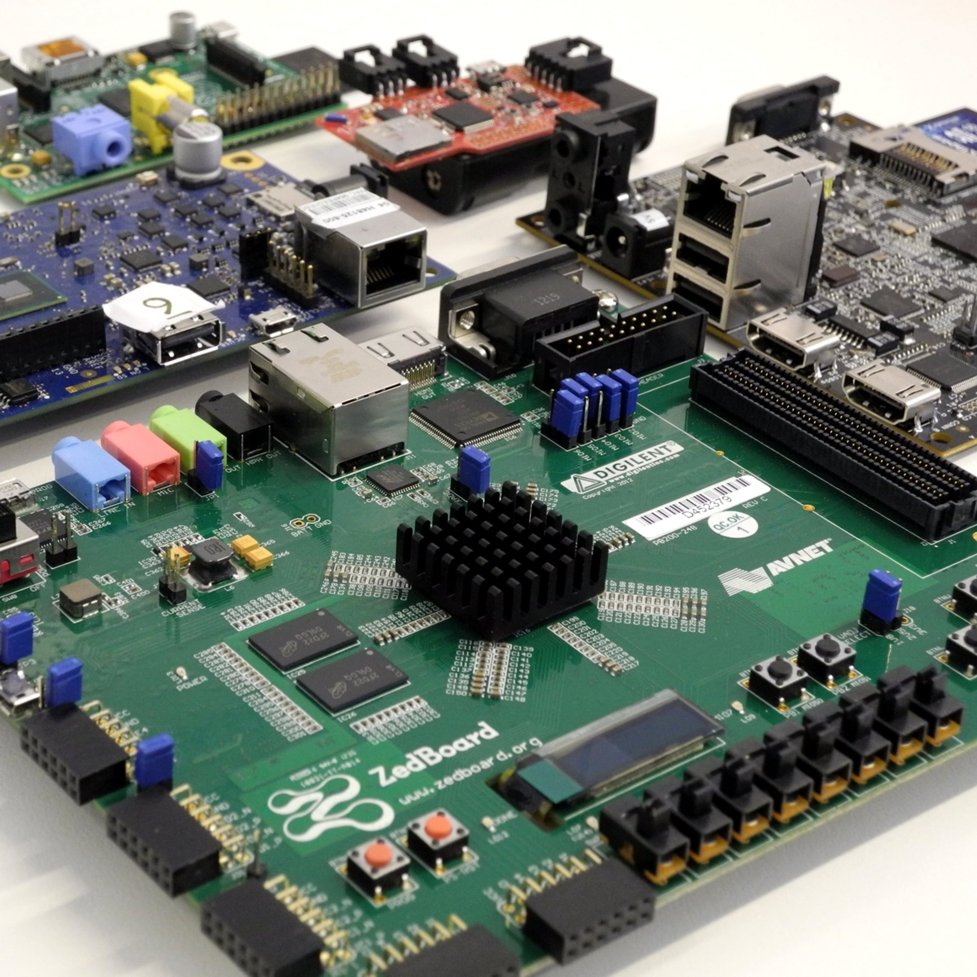 Embedded Hardware and Operating Systems | Coursera