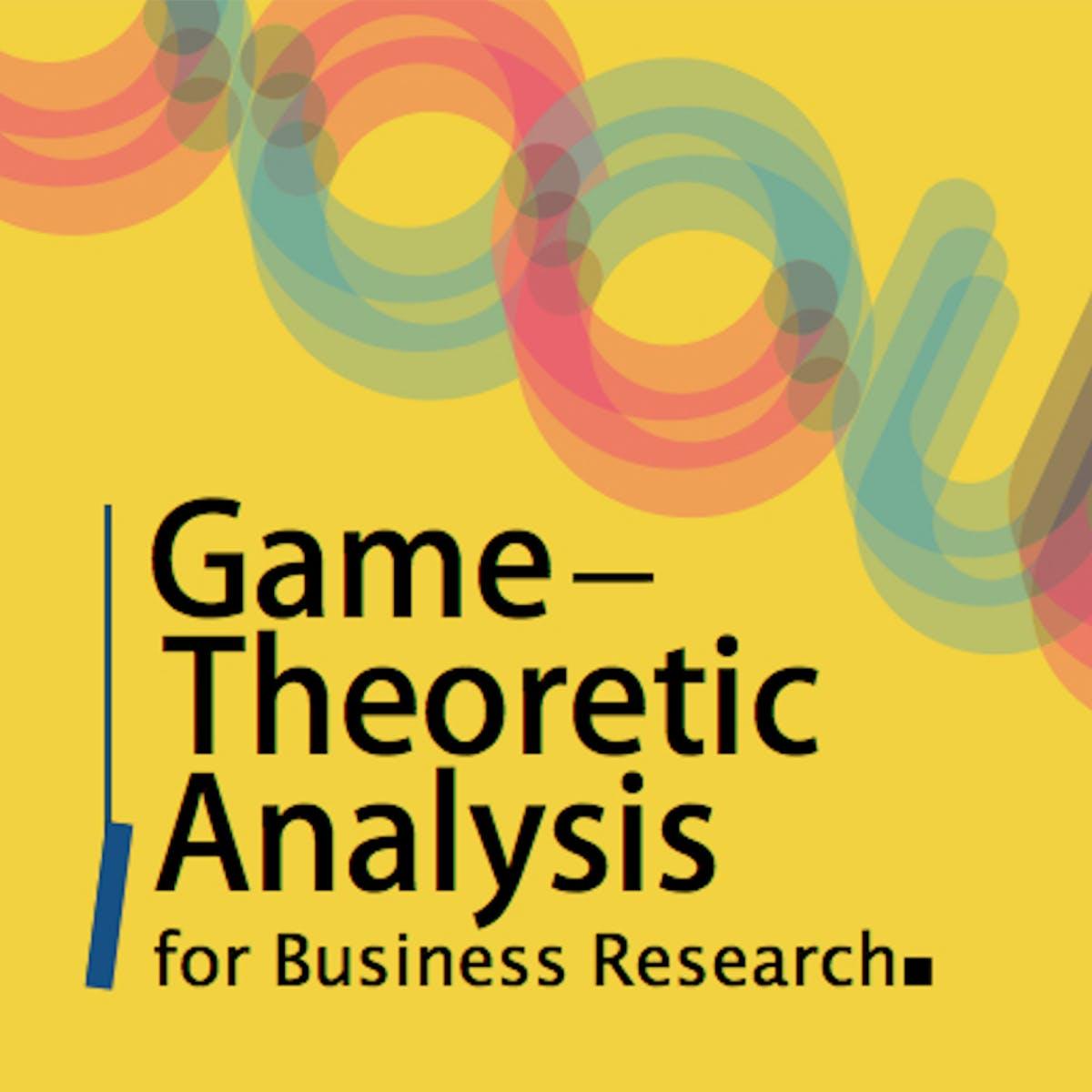 商管研究中的賽局分析:通路選擇、合約制定與共享經濟