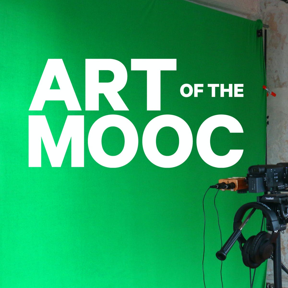 ART of the MOOC: Public Art and Pedagogy