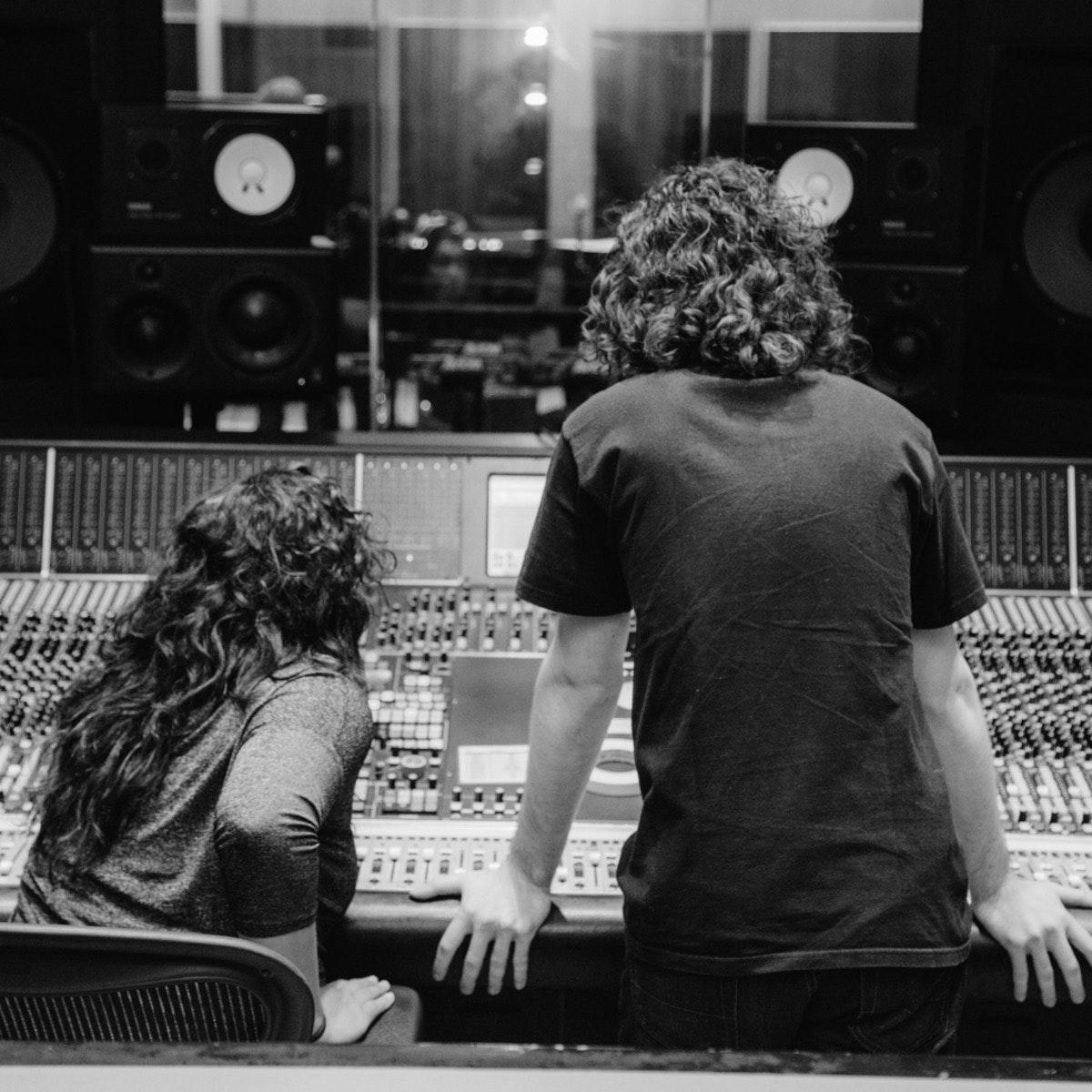 Music Production Capstone