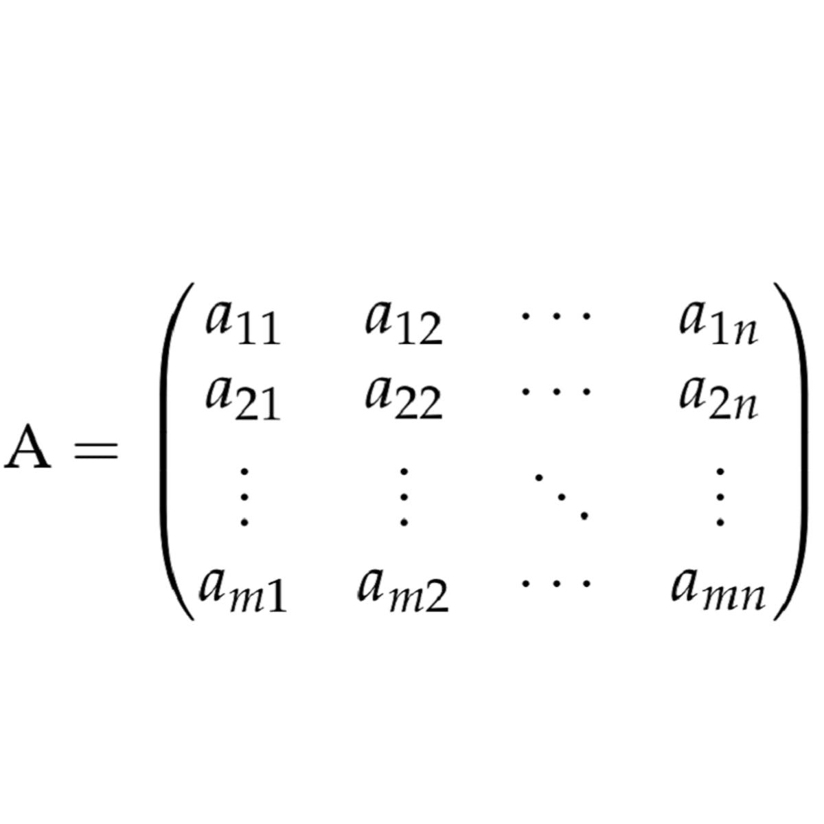 Matrix Algebra for Engineers