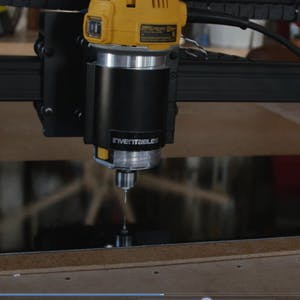 Manufacturing Process with Autodesk Fusion 360