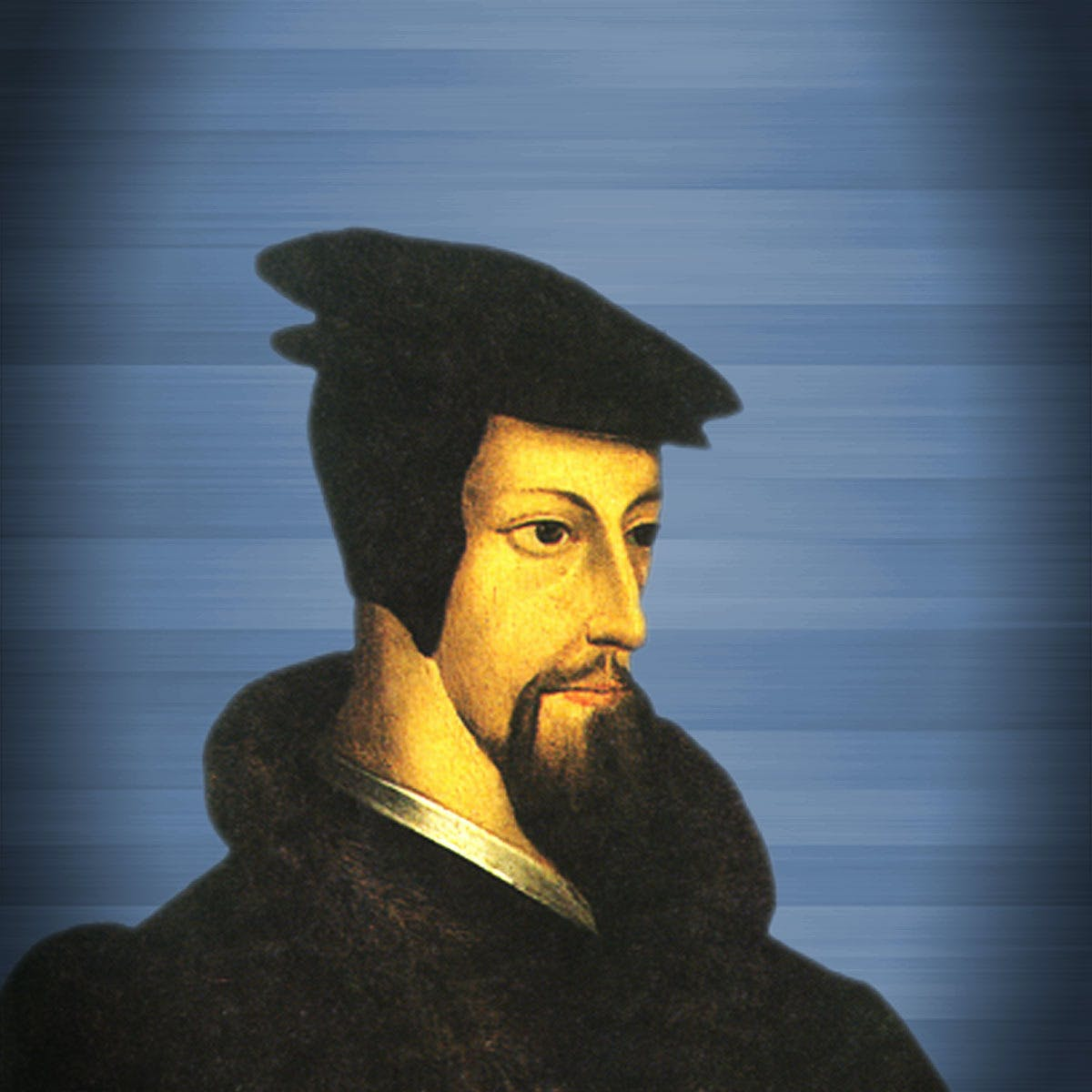 Calvin - Histoire et réception d'une Réforme