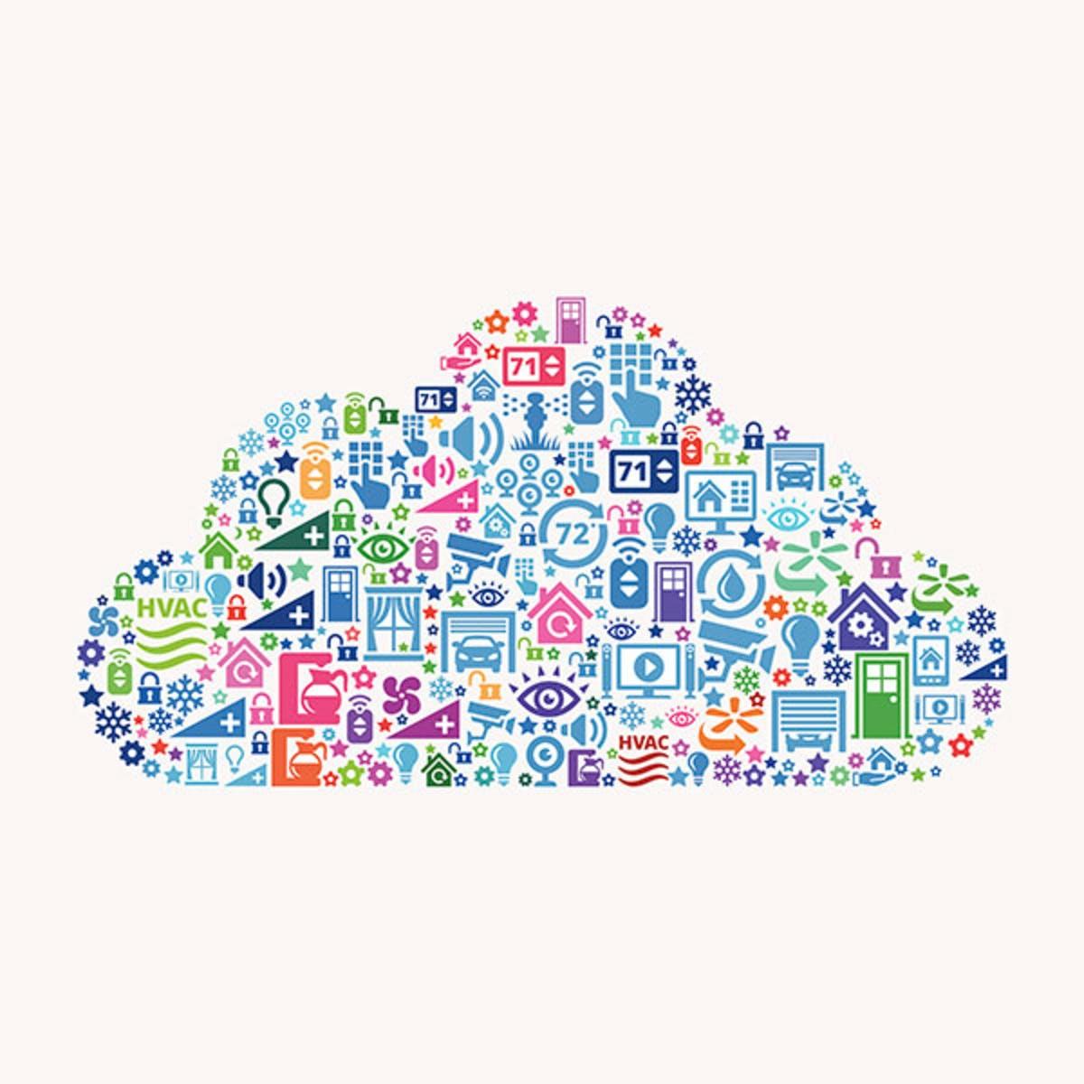 物联网毕业项目:开发一个移动监控系统