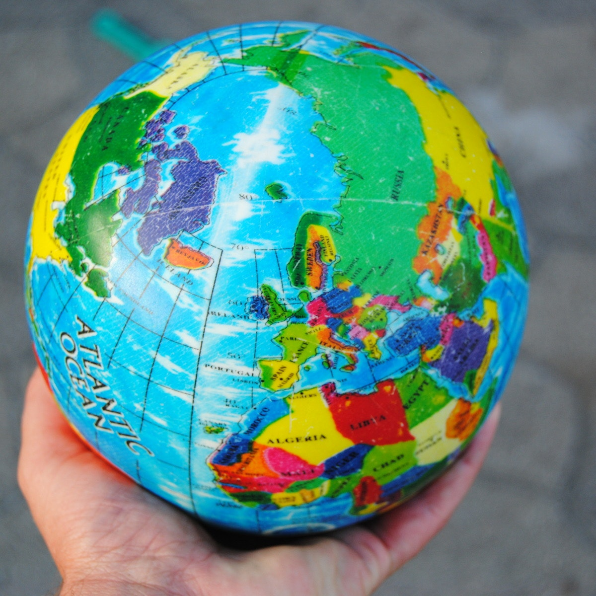 Environmental Management & Ethics