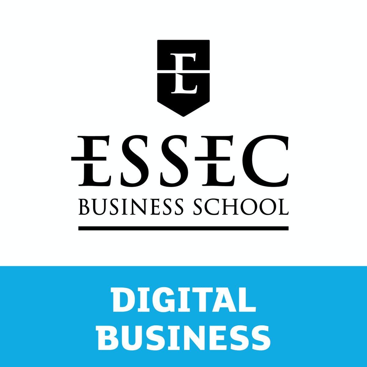 Vignette digital business