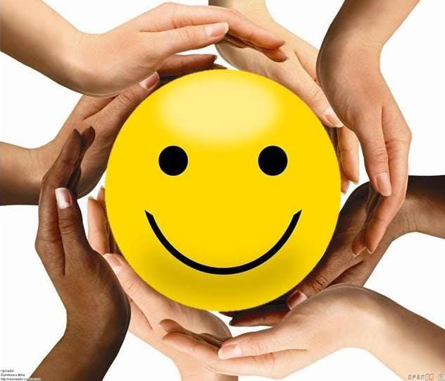 Uma Vida de Felicidade e Realização Pessoal