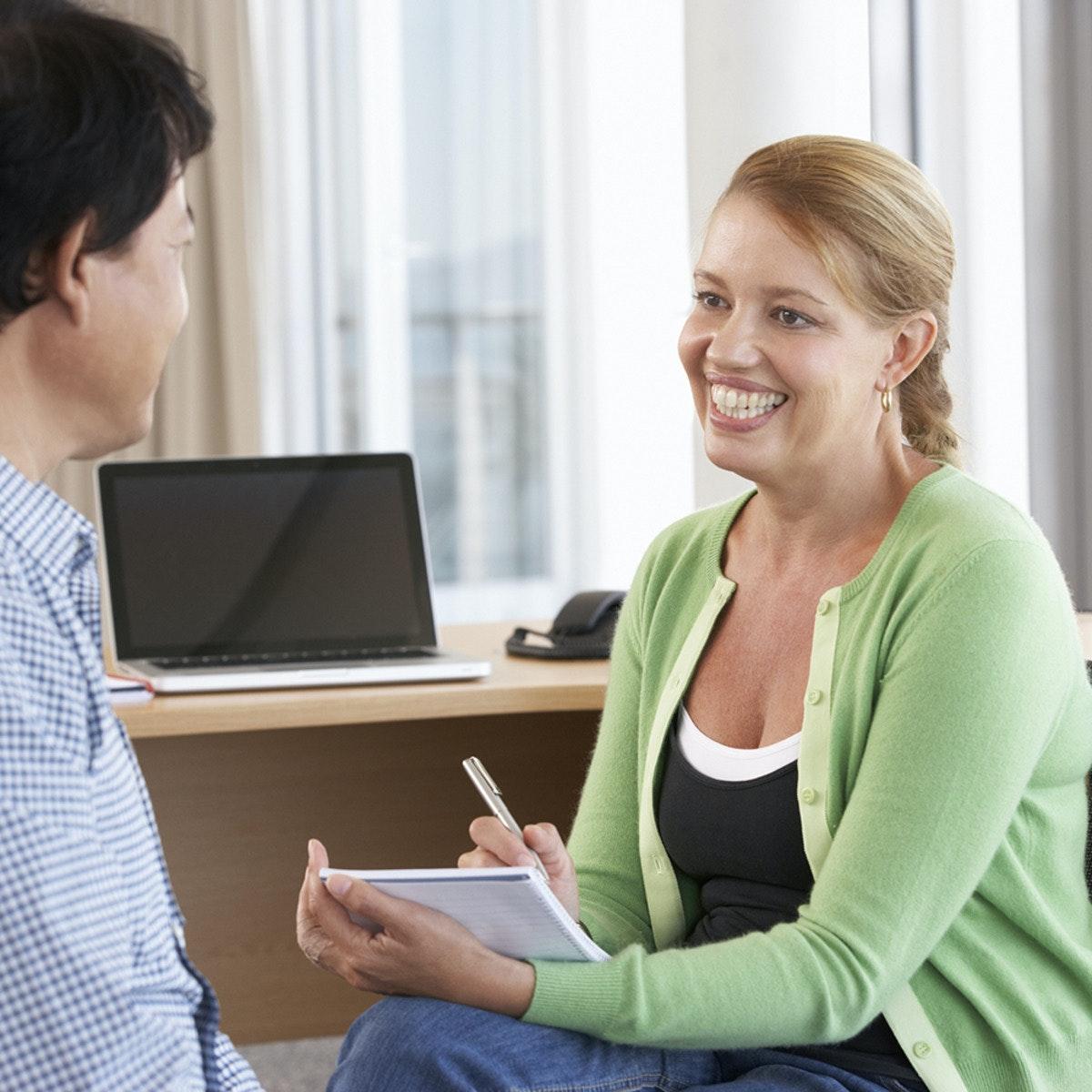 Coaching: Coaching Conversations