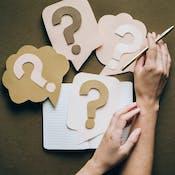 Questions, Present Progressive and Future Tenses