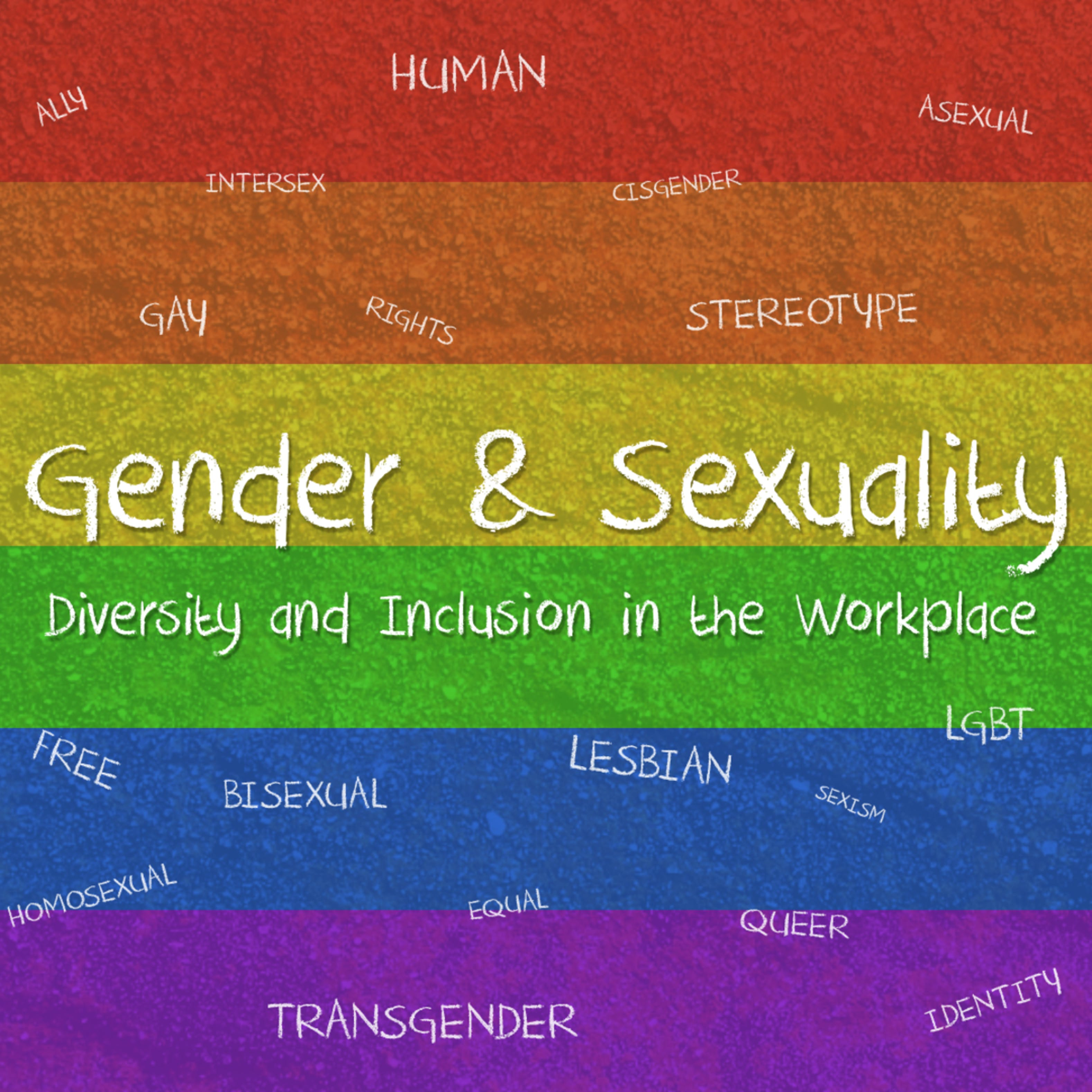 Gender and Sexuality: Diversity and Inclusion in the