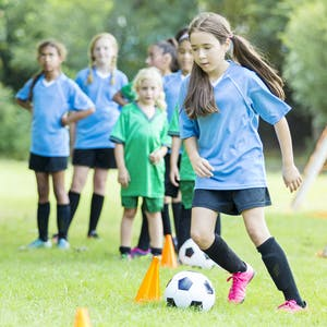 Science of Training Young Athletes Part 2