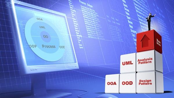面向对象技术高级课程(The Advanced Object-Oriented Technology)