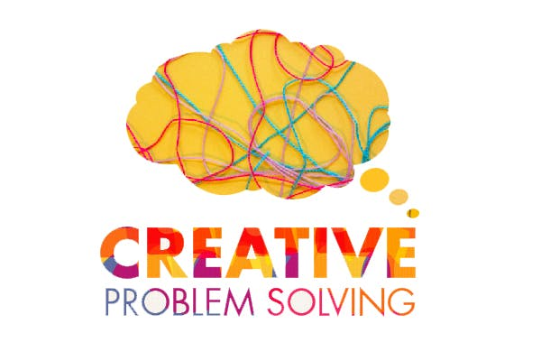 creative problem solving coursera