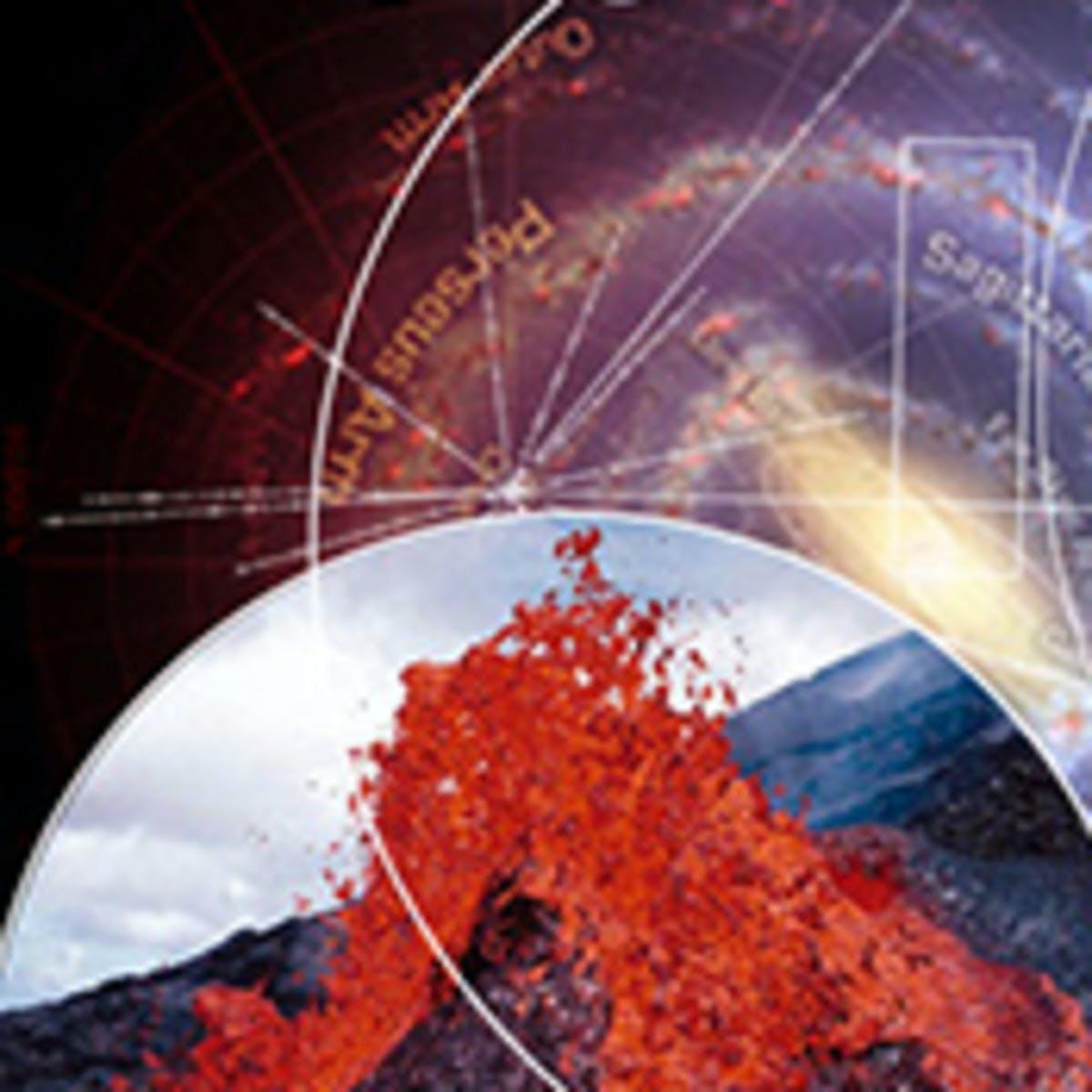 起源:宇宙、太阳系、地球和生命的形成