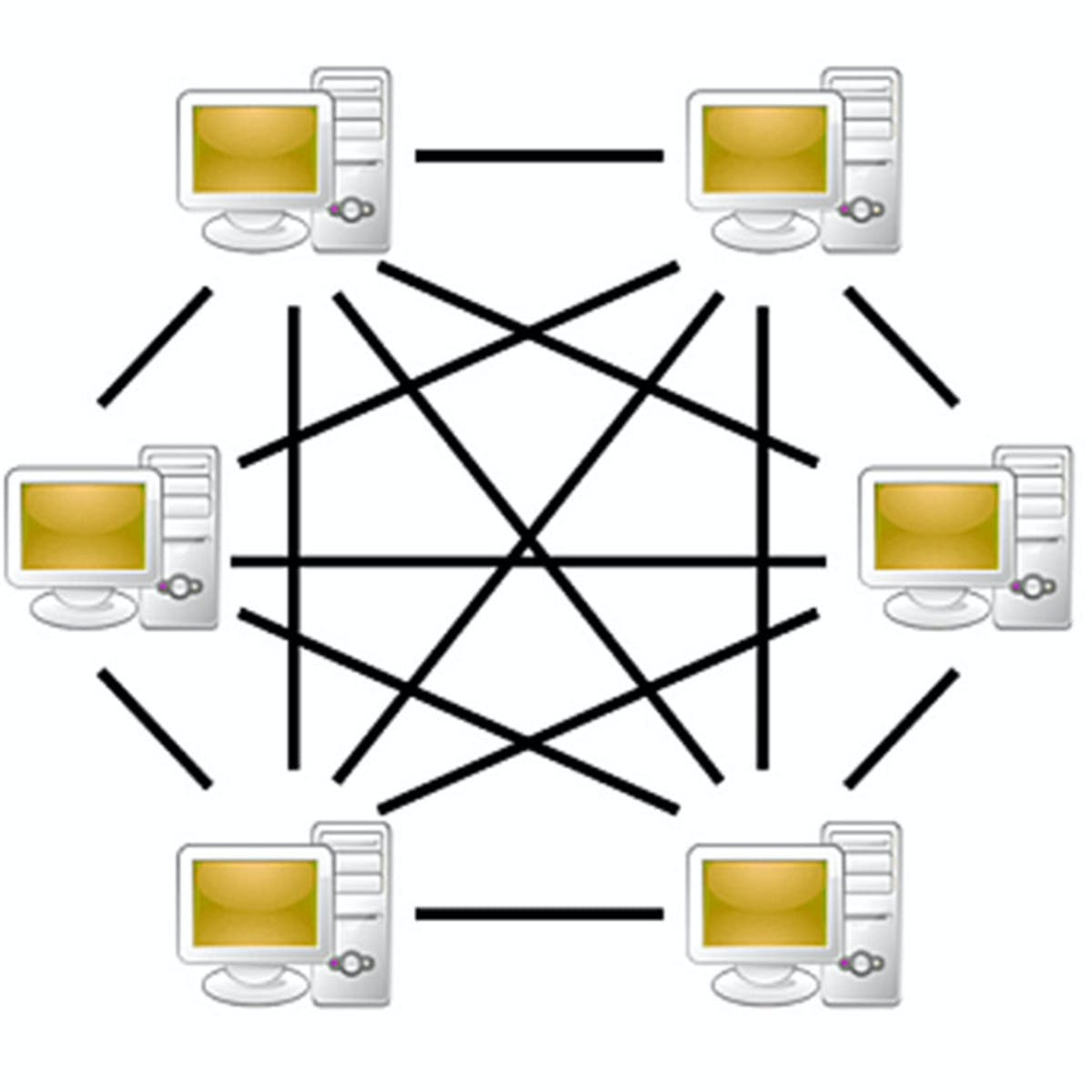 Packet Switching Networks and Algorithms