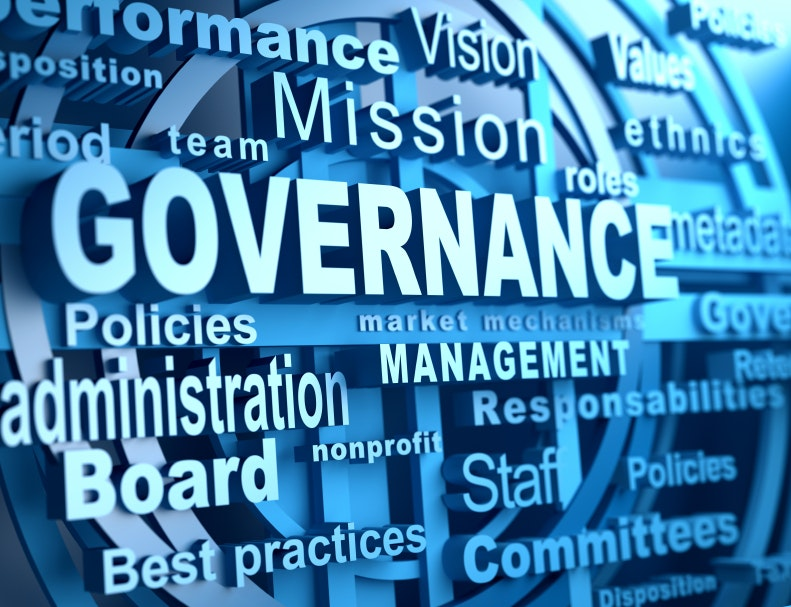 The Factors that Influence the Effectiveness of Boards and the Governance Process