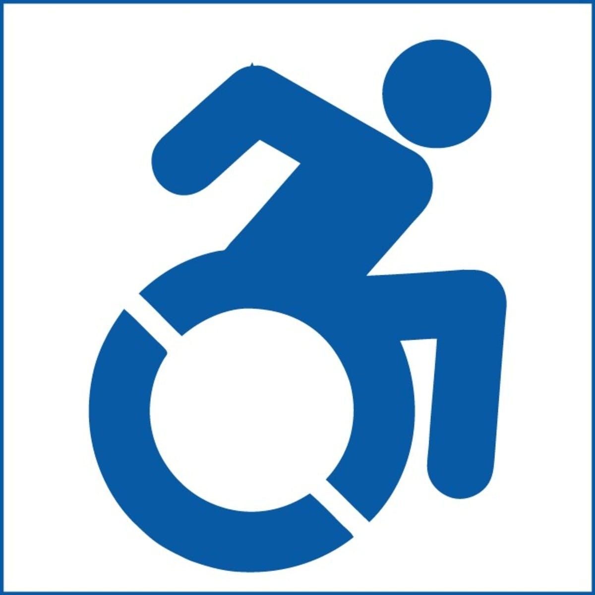 Inclusión social de personas con discapacidad desde un enfoque de ...