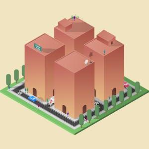 Ciudades en crisis y nuevas políticas urbanas