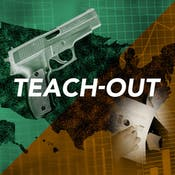 Preventing Gun Violence in America Teach-Out