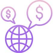 Мировая экономика. Ведущие страны - участники