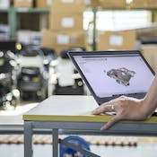 Generative Design for Industrial Applications