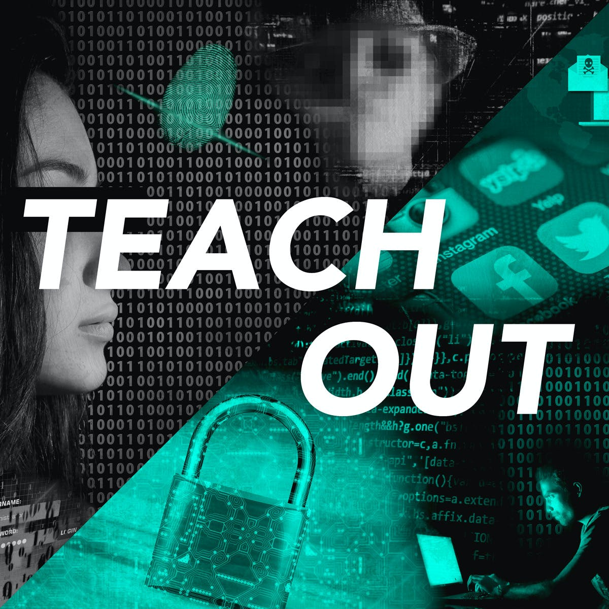 Privacy, Reputation, and Identity in a Digital Age Teach-Out
