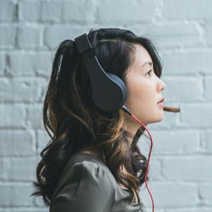 IELTS Listening and Speaking Sections Skills Mastery