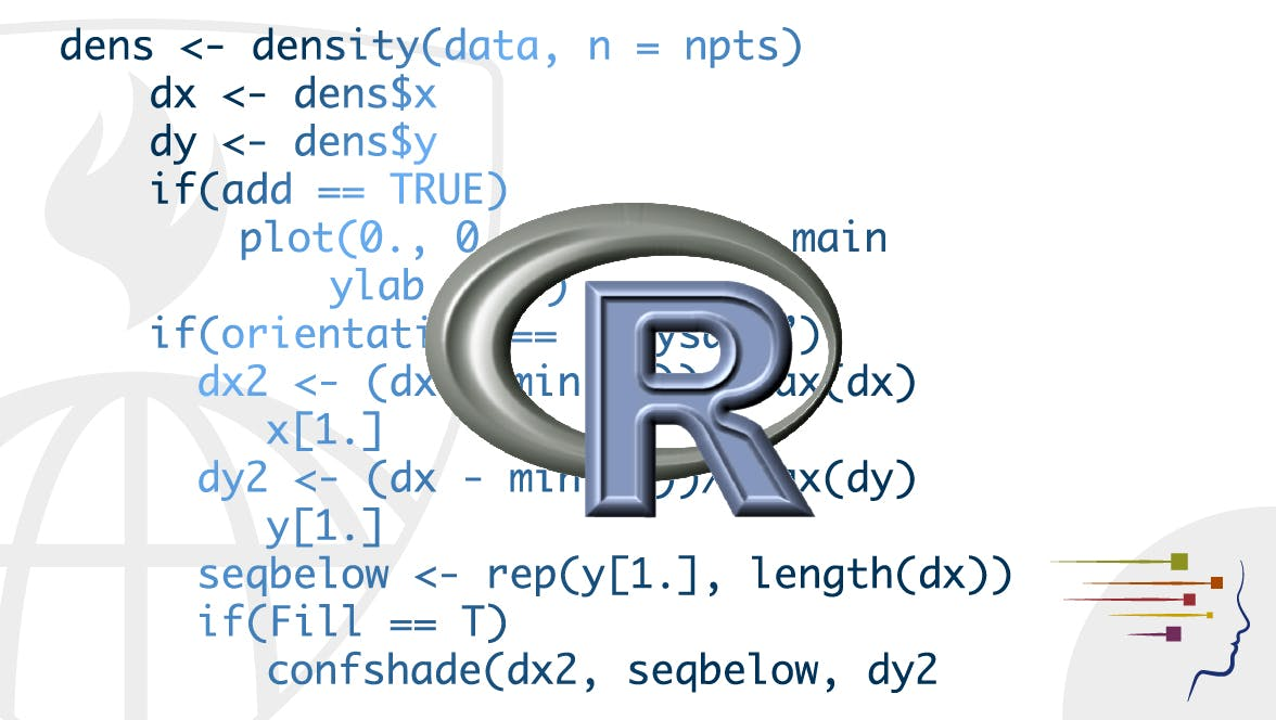 Image result for r coding language