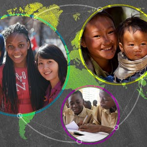 Global Adolescent Health