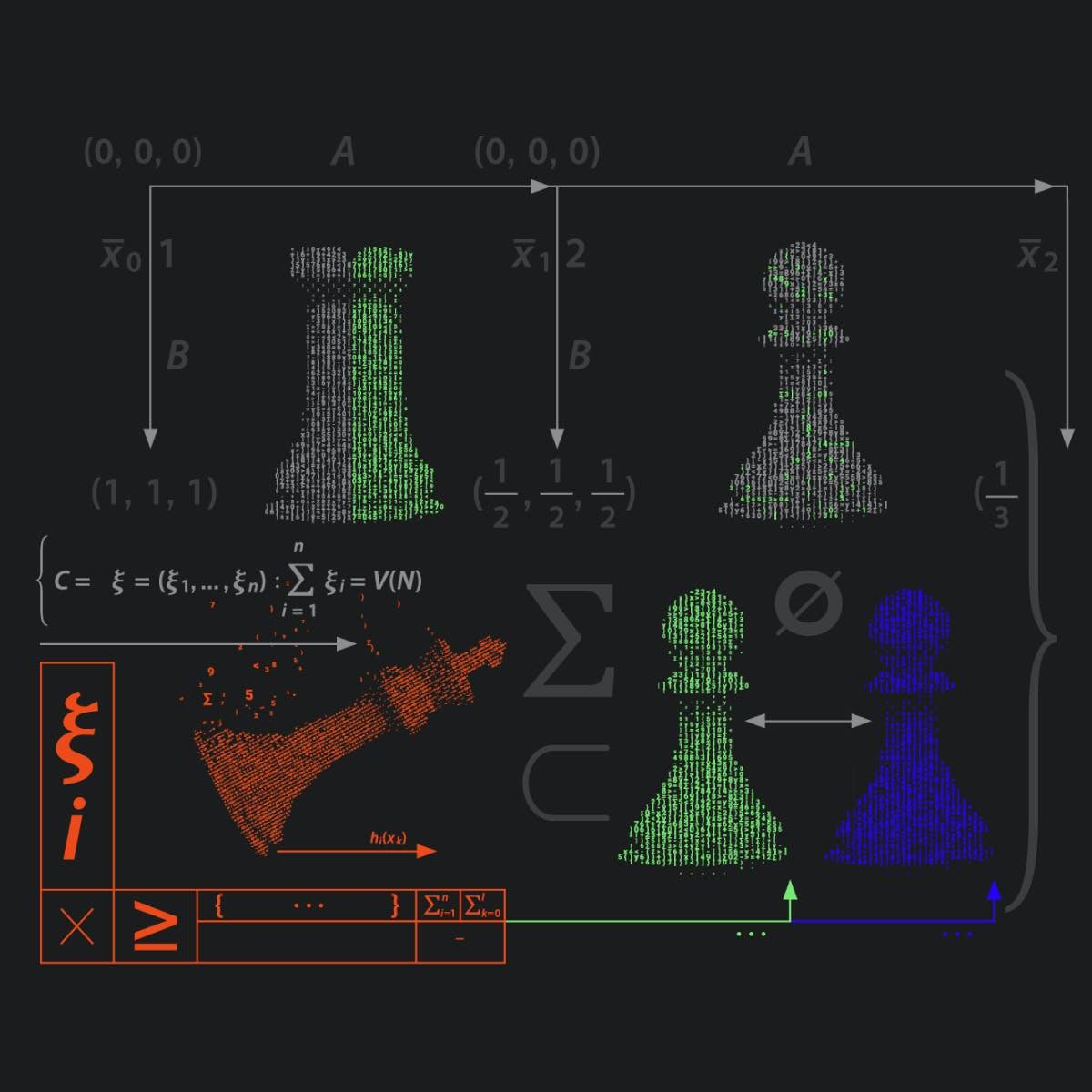 Математическая теория игр