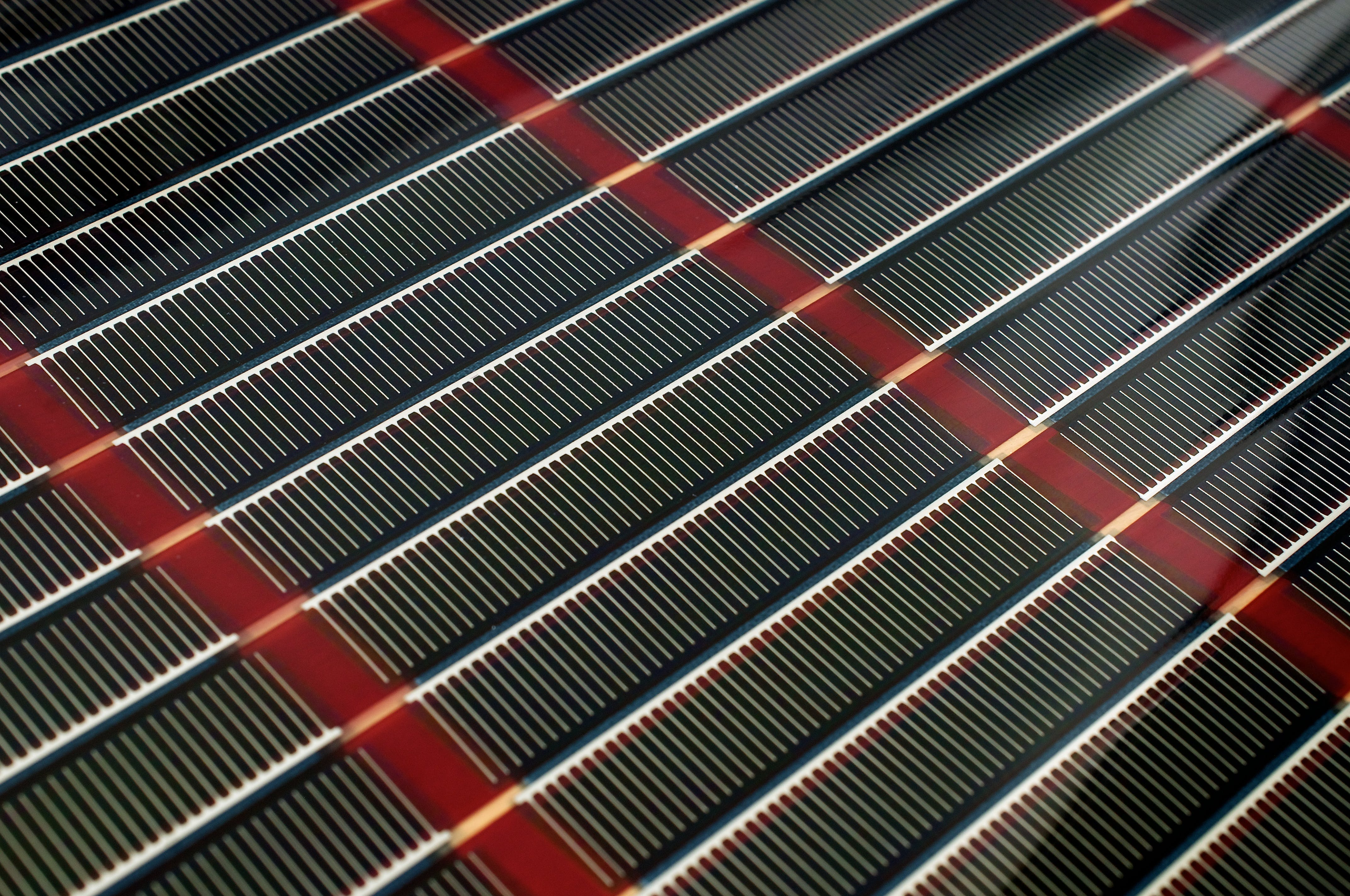 Organic Solar Cells - Theory and Practice