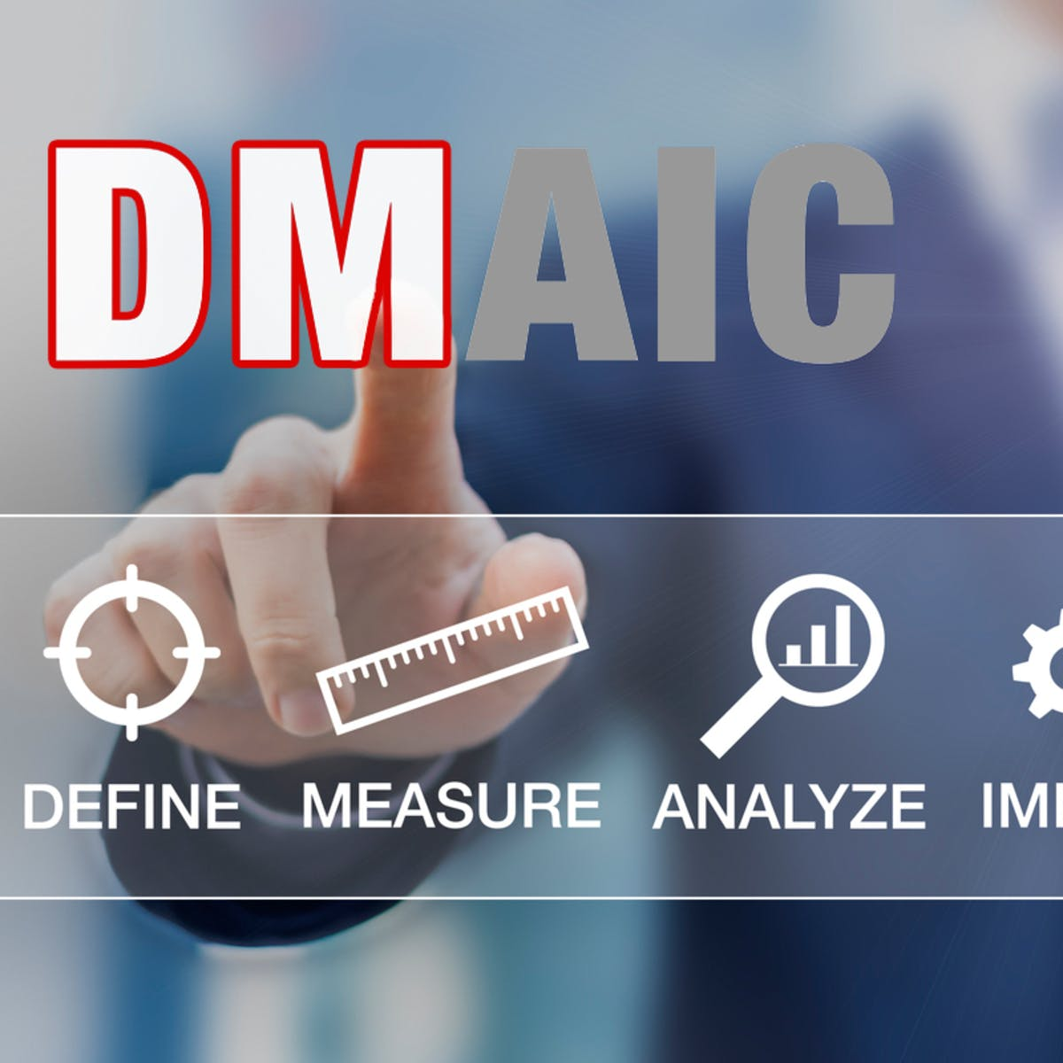 Six Sigma Advanced Define and Measure Phases