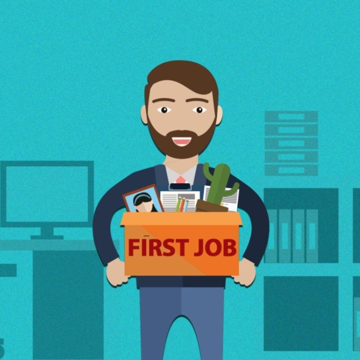 Как найти свою первую работу? Практический курс для студентов вузов