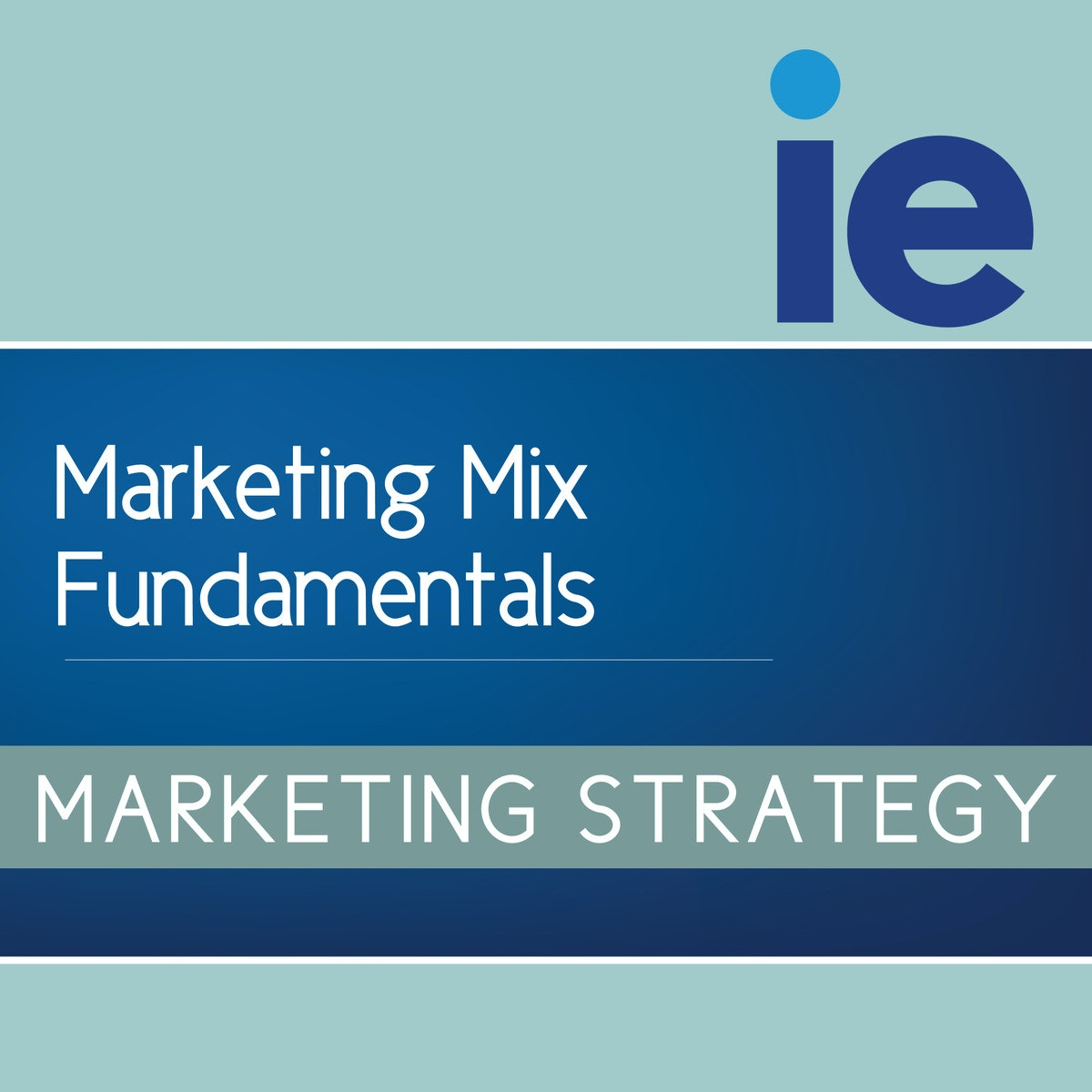 marketing fundamentals Marketing gets the word out about your products and services it promotes your company, grows your following, builds your reputation and generates sales but marketing can also feel overwhelming when you're new to it.