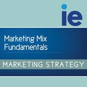 Marketing Mix Fundamentals