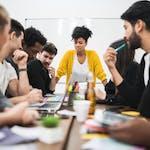 Leading Diverse Teams & Organizations