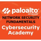 Palo Alto Networks Network Security Fundamentals