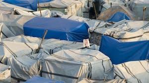 Health in Complex Humanitarian Emergencies