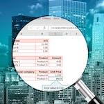 Excel Modeling for Professionals: Best Practices & Pitfalls