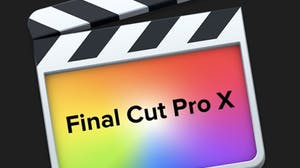 Mastering Final Cut Pro
