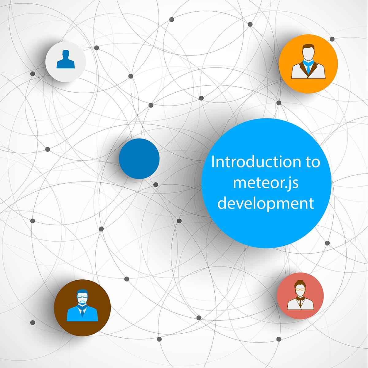 Introdução ao Desenvolvimento com Meteor.js